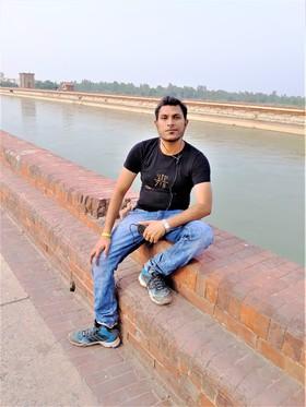 Dr. Kamal Singh Gautam portfolio image74