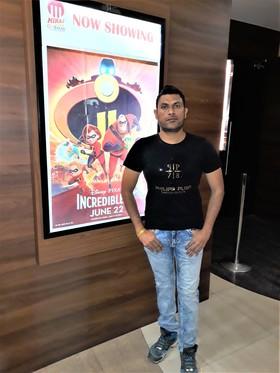 Dr. Kamal Singh Gautam portfolio image73