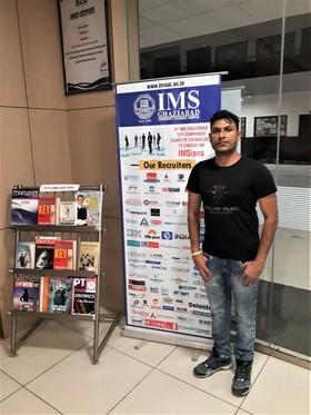 Dr. Kamal Singh Gautam portfolio image72