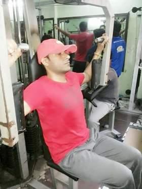 Dr. Kamal Singh Gautam portfolio image60