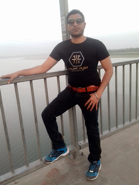 Dr. Kamal Singh Gautam portfolio image56