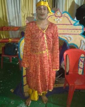 Dr. Kamal Singh Gautam portfolio image47