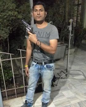 Dr. Kamal Singh Gautam portfolio image41