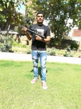 Dr. Kamal Singh Gautam portfolio image34