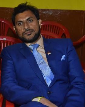 Dr. Kamal Singh Gautam portfolio image28