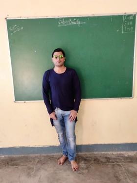 Dr. Kamal Singh Gautam portfolio image18