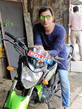Dr. Kamal Singh Gautam portfolio image15