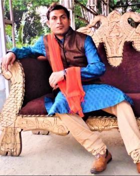 Dr. Kamal Singh Gautam portfolio image9
