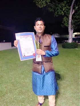 Dr. Kamal Singh Gautam portfolio image8