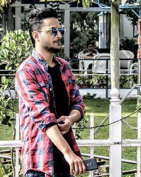 Aditya saini portfolio image1
