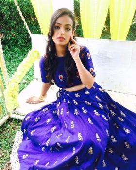 Aditi Sanwal portfolio image1