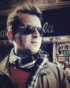 Neelabh Thakore portfolio image20