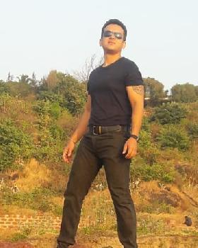 Neelabh Thakore portfolio image2