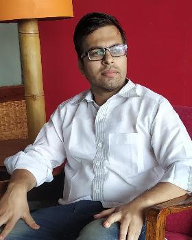 Mangeshkumar portfolio image1
