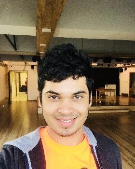 Vijeeth portfolio image6