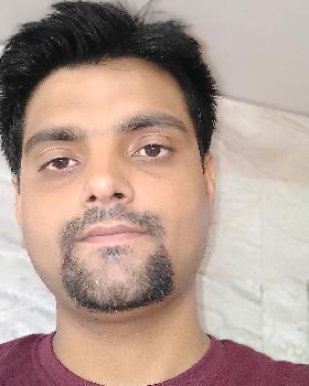 Gaurav baria portfolio image5