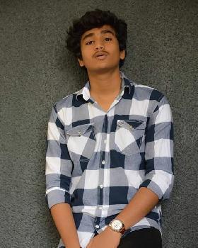 Yash Gaikwad portfolio image5