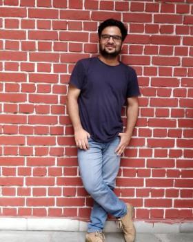 Abhas Sharma portfolio image2