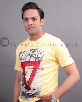 Nitin Palkar portfolio image2