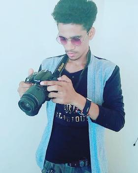 Samir Khan portfolio image1