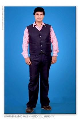 Mohammed Raashid khan portfolio image1