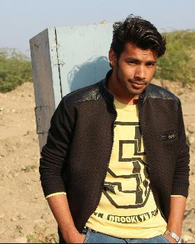 Devraj Singh  portfolio image1
