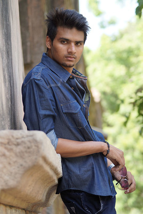 Bhanu singh portfolio image4