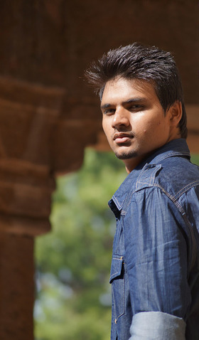 Bhanu singh portfolio image2
