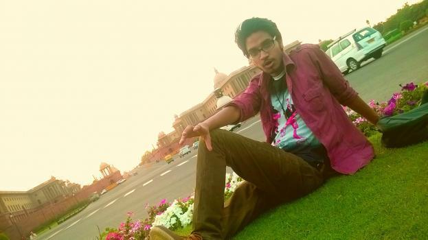Amit Sureka portfolio image1