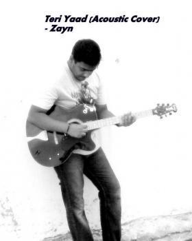 Zayn Raza portfolio image2