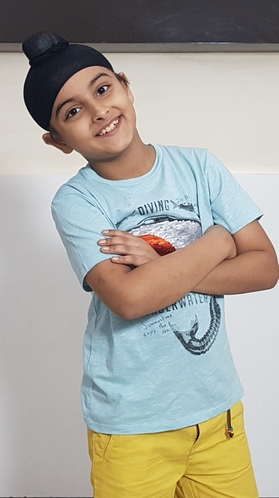 Madhav Dhingra portfolio image4