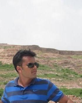 Dhrumit  portfolio image1