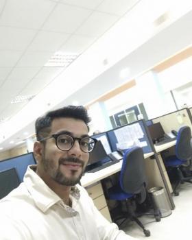 Mohammed Shabbir portfolio image3