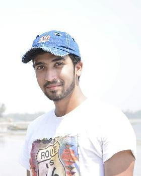 Vishal Mishra portfolio image3