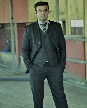 Dilip Tekwani portfolio image3