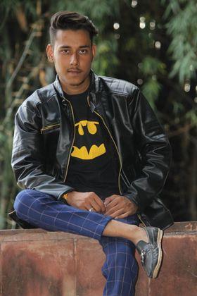 Himanshu Panchal portfolio image5