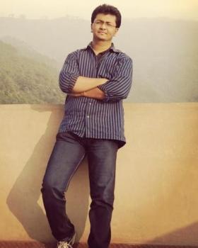 Arijit dey portfolio image2