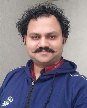 ShyamRaj Patil portfolio image4