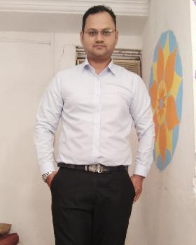 ShyamRaj Patil portfolio image1