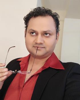 ShyamRaj Patil portfolio image6