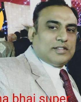 Amresh Pandey portfolio image3