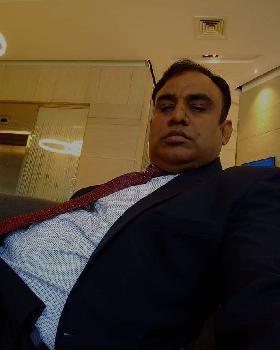 Amresh Pandey portfolio image2