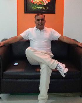 Amresh Pandey portfolio image1