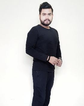 Ayush Kumar portfolio image2