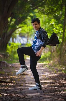 Raktim Raj Deka portfolio image6