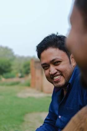 Angshuman Chatterjee portfolio image1