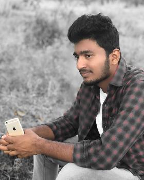 Aravind reddy portfolio image1