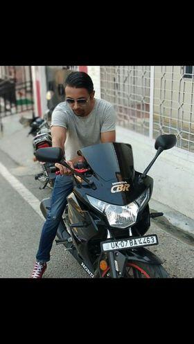 Arun Bhagwati portfolio image2