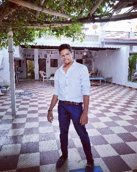 Pankaj Patel portfolio image1