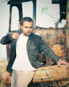 Amit Sable portfolio image4